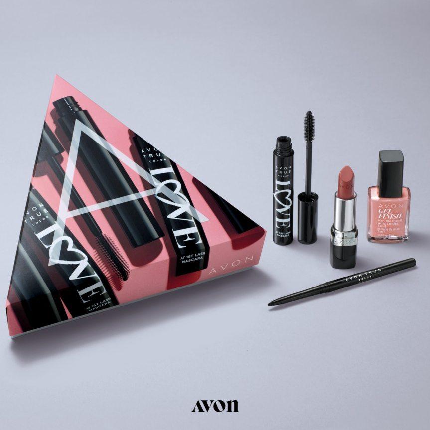 Avon A Box Campaign 13 youravon.com/mybeauty