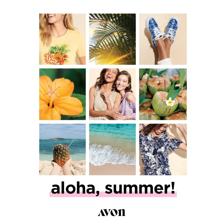 Get ready for Summer with Avon! https://www.avon.com/myavon/mybeauty?rep=mybeauty