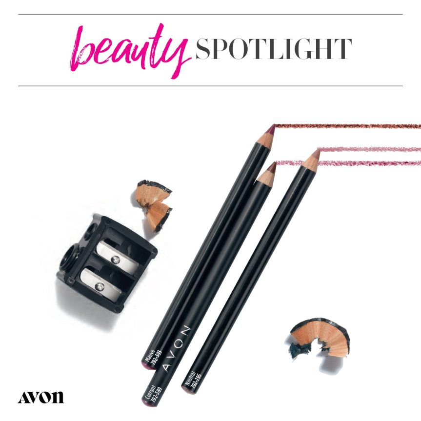 Ultra Luxury Liners on sale for $1.75 from Avon, including brow, lip and eyeliners. https://www.avon.com/products/productline/1137?rep=mybeauty