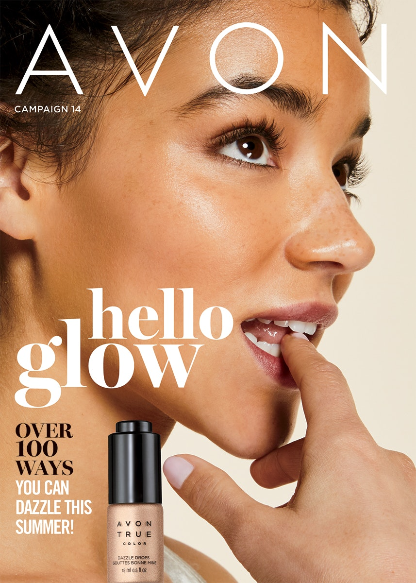 Last day to shop Avon Campaign 14!