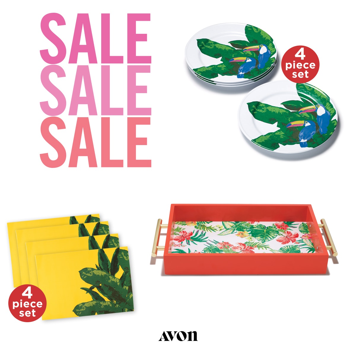Avon Outlet Sale up to 65% off!