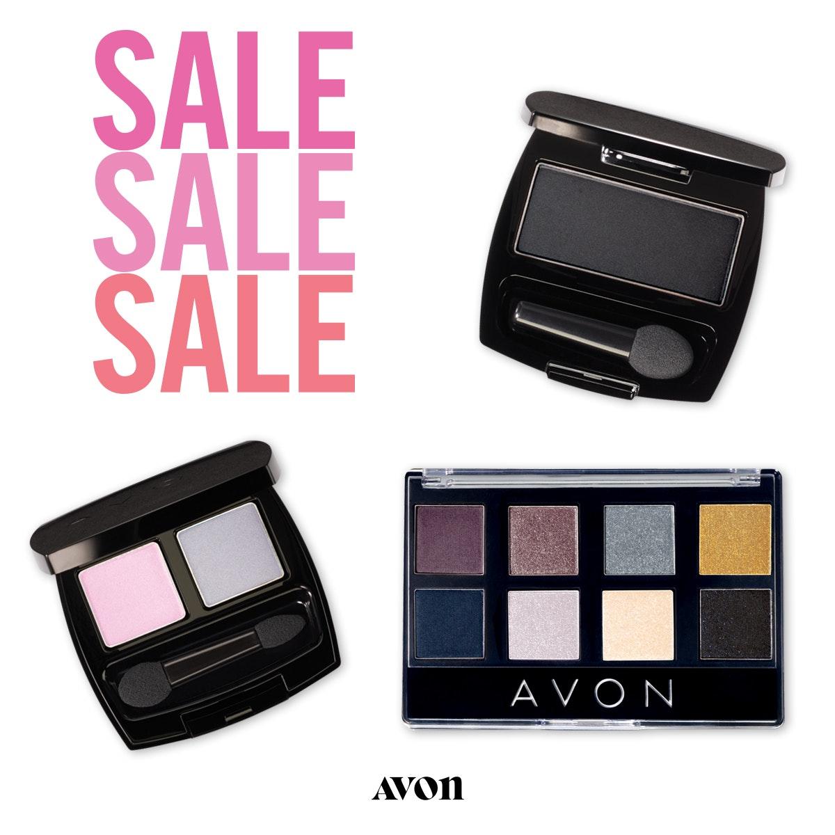 Avon Makeup Outlet