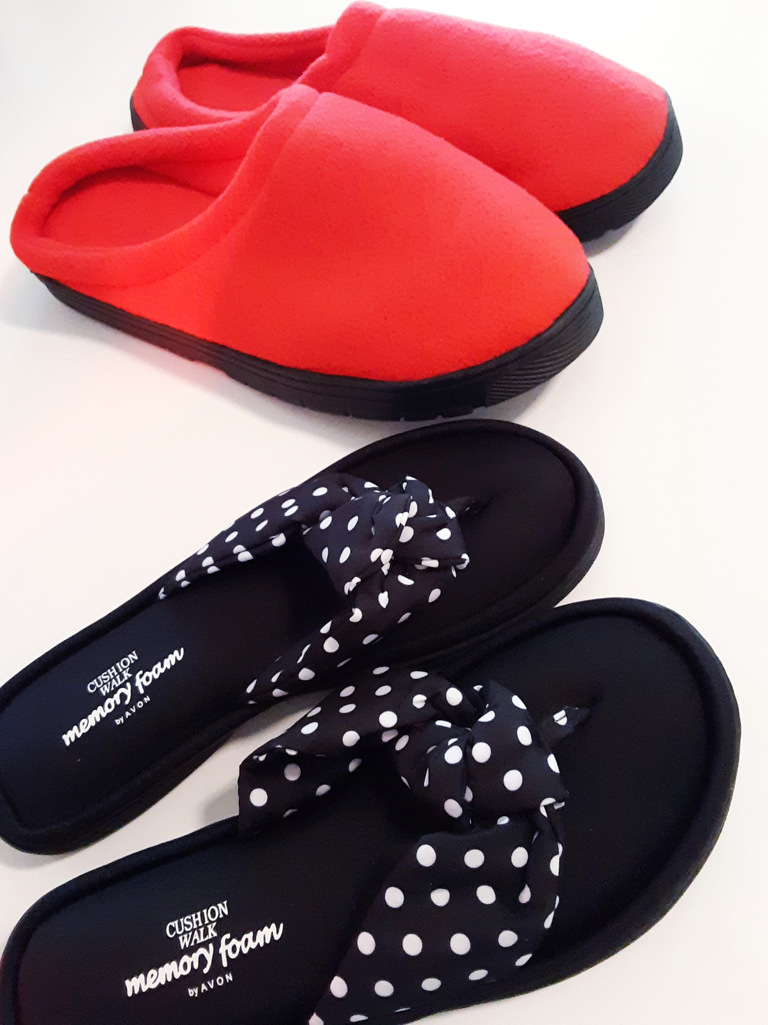 Avon Slippers