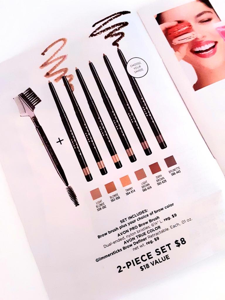 Eyebrow Grooming 2 Piece Set Offers A 10 Dollar Savings Jfay S Beauty Blog