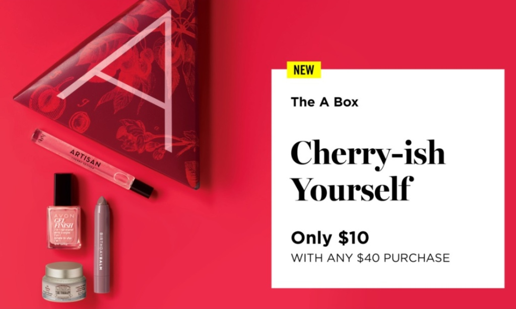 Cherry Ish Yourself Special Beauty Gift Set Offer Jfay S Beauty Blog