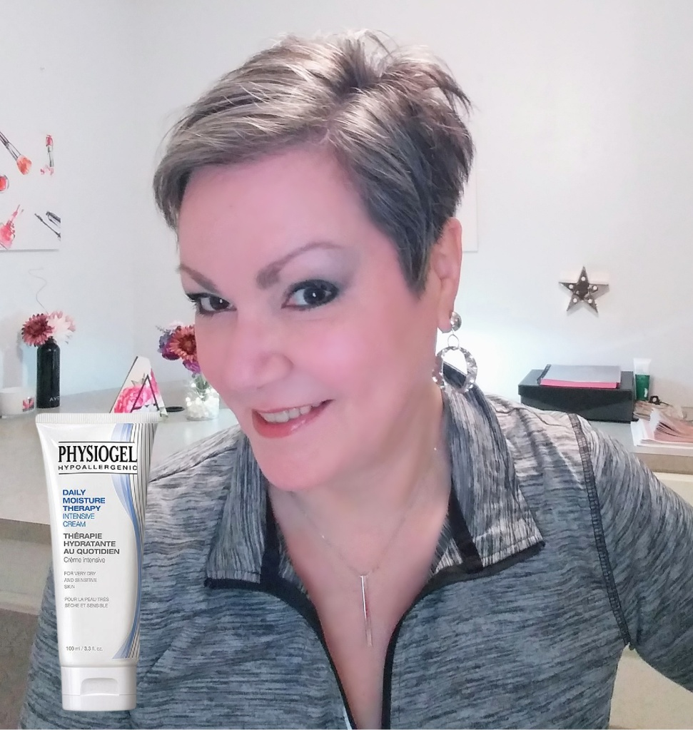 Physiogel moisturizer for dry sensitive skin is fabulous!