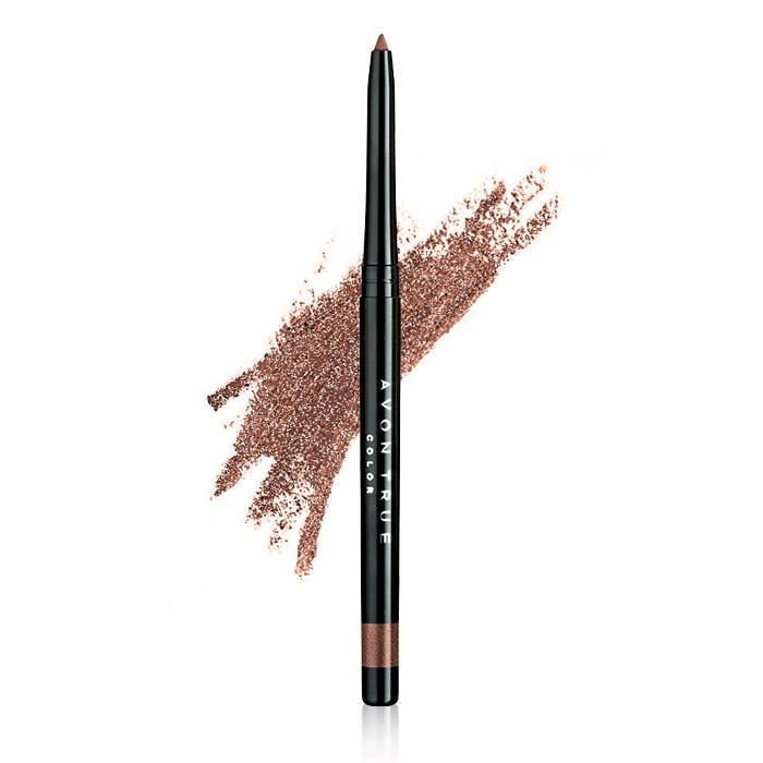 Sepia Glimmersticks Diamonds Eyeliner from Avon