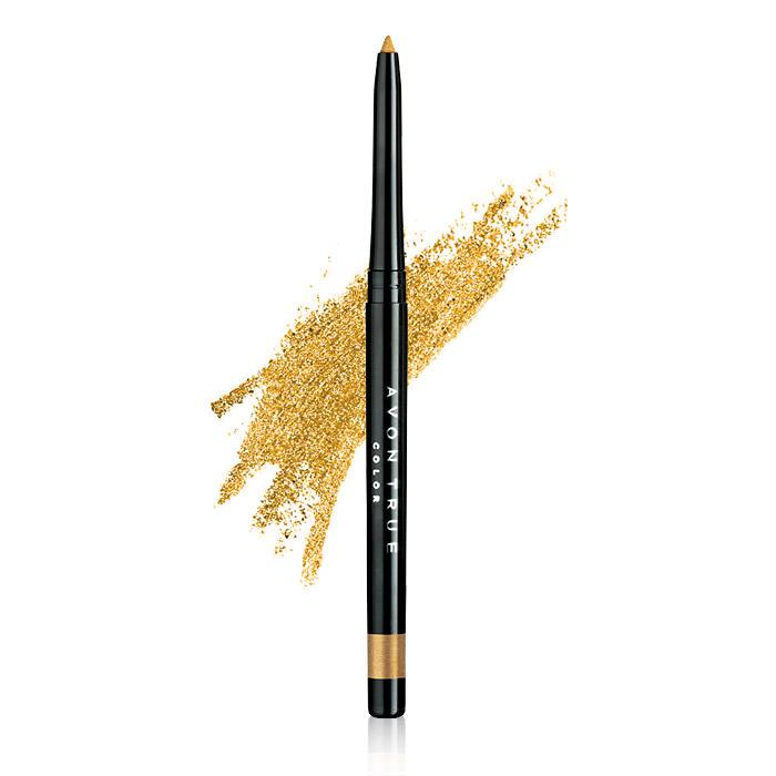 24 Karat Glimmersticks Diamonds Eyeliner from Avon