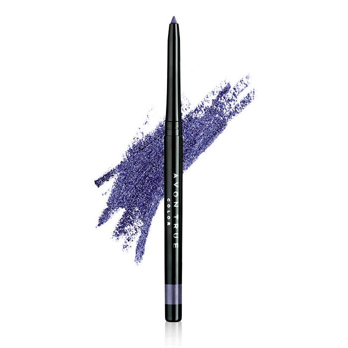 Purple Rain Glimmersticks Diamonds Eyeliner from Avon
