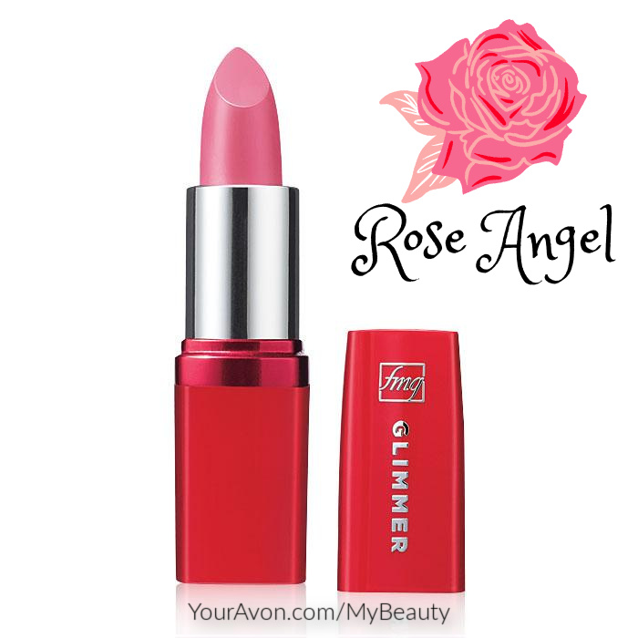 Lipstick Shade Rose Angel