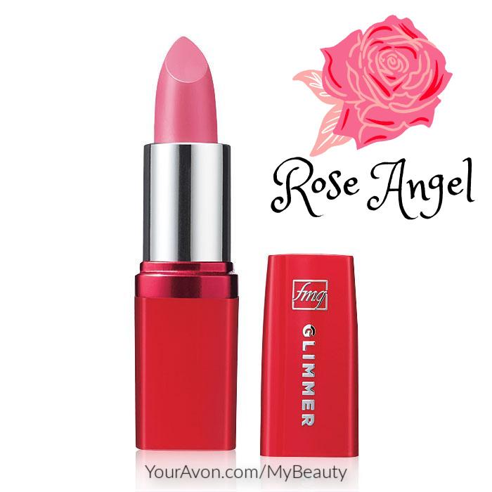 Lipstick Shade Rose Angel