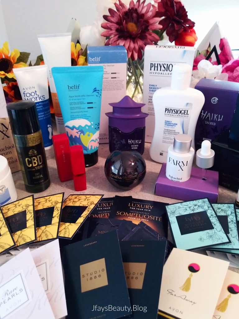 Avon Skin Care, Beauty Products, and Perfume. Avon Ambassador Rewards (Gifts)