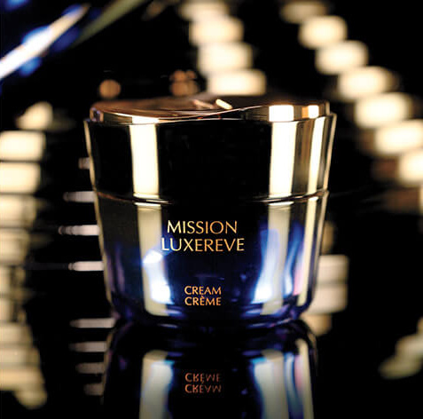 Mission Luxereve Cream from Avon.  Discover your most youthful skin ever.