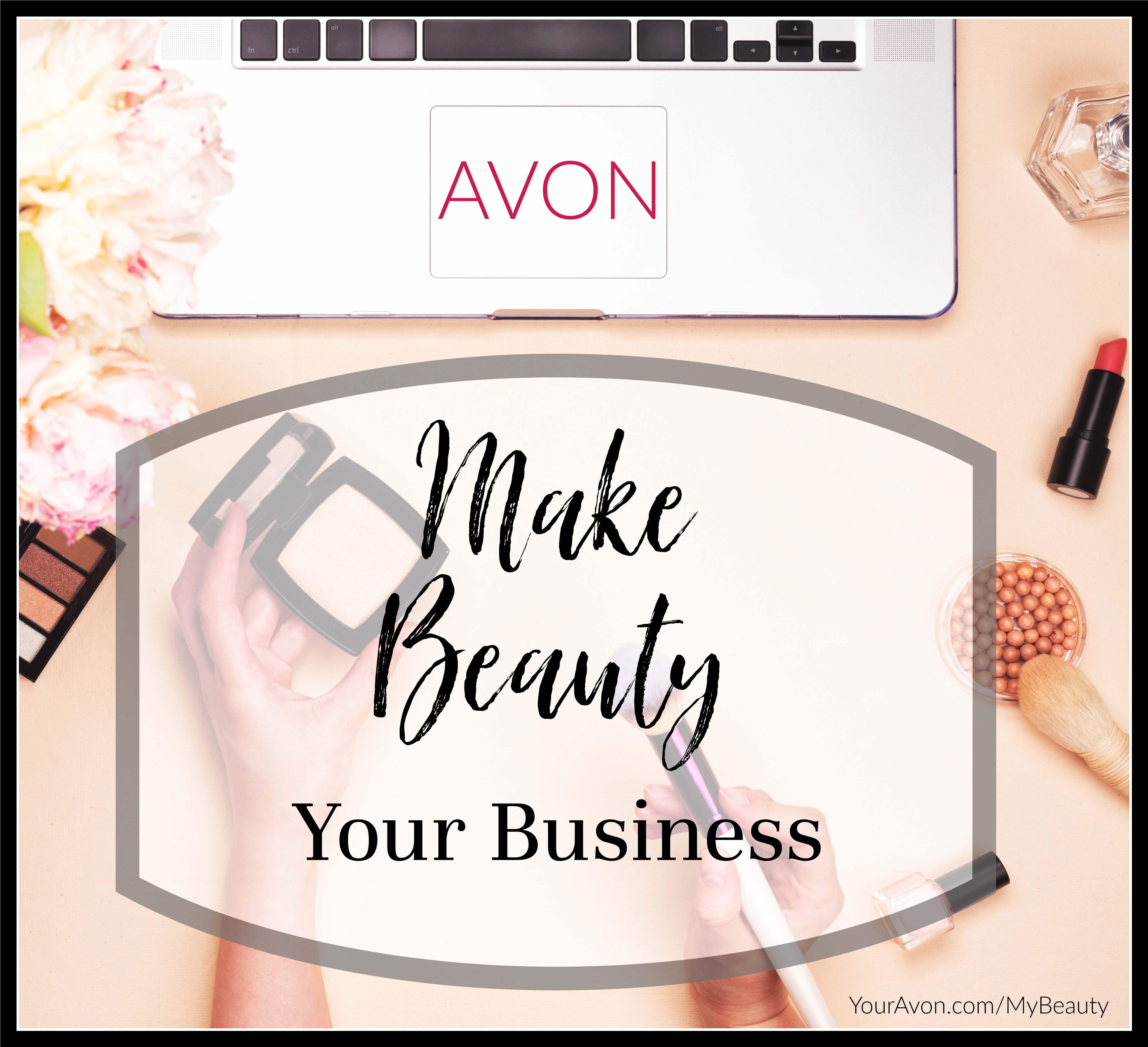 Sign up to join Avon