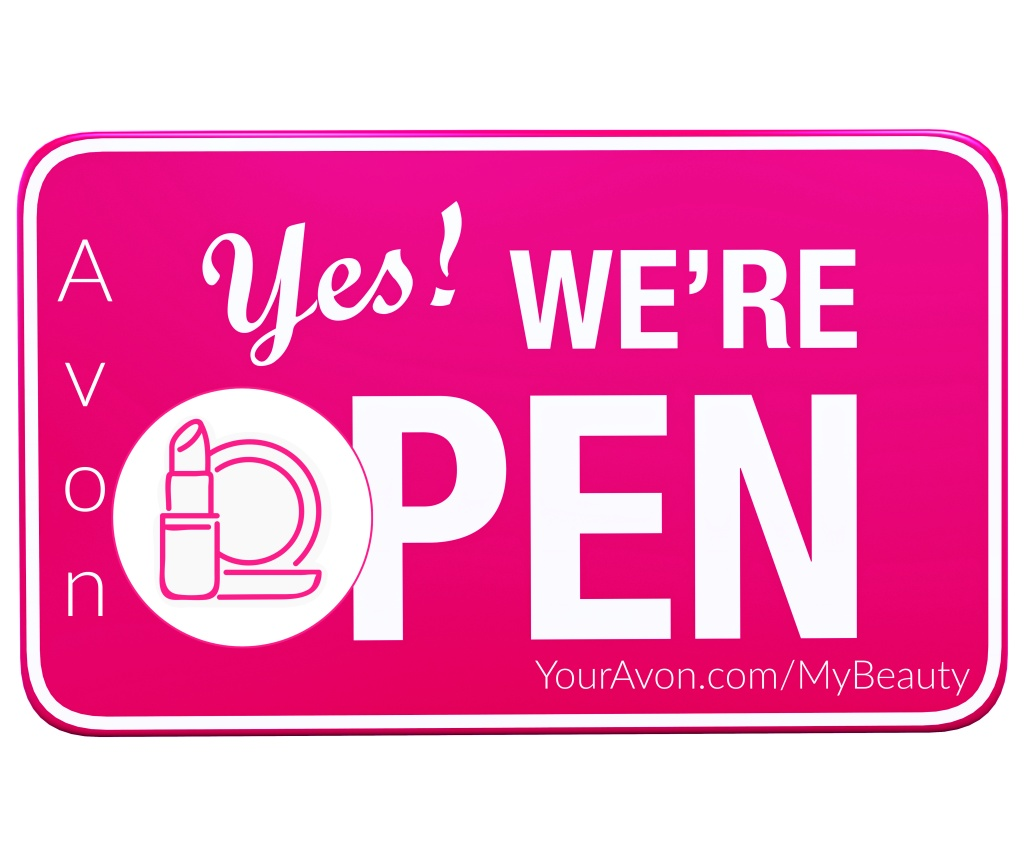 Shop Avon Online from anywhere in the U.S. 24/7  youravon.com/mybeauty