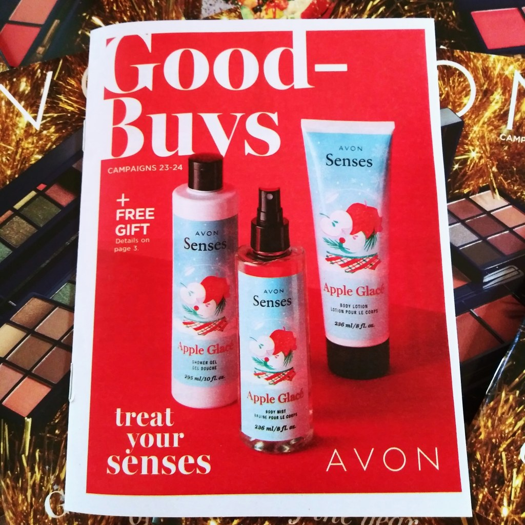 Avon Good Buys, 50% off beauty, fashion, jewelry, shoes, watches, and more.